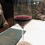 ドゥ マゴ パリ - ワイン・バイ・ザ・グラス