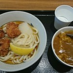 親父の製麺所 -