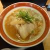 阪急そば - 料理写真:味噌ラーメン