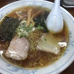 湯村食堂 -
