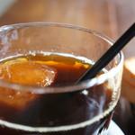 慈雨 - 本気で心を込めて淹れたコーヒーは素晴らしい香りと酸味苦味のバランスです(2017.6.12)
