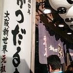 69634071 - だるま通天閣店