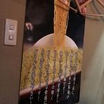 69634687 - 麺は西山製麺1種類になっていました