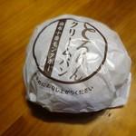モンタボー - とろりんクリームパン