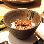 宮崎尾崎牛 肉割烹 吟 - 漬け丼