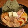 昇神 - 料理写真:DX名古屋赤味噌らーめん