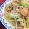 香蘭 - 料理写真:ちゃんぽん