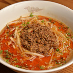 昇神 - 昇神 担々麺