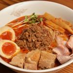 昇神 - 昇神 DX担々麺