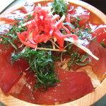 志摩のうまいもん処 味福 - てこね寿司