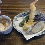 さくら - 天ぷら