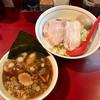 麺一盃 - 料理写真:東京 醤油つけそば 特製