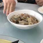 華龍餐庁 -