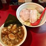 麺一盃 - 東京 醤油つけそば 特製