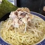 69648064 - 醤油つけ麺 細麺300g
