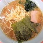 ラーメンショップ - 料理写真:ねぎ味噌ラーメン