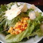 バルバッコア クラシコ - サラダ