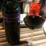 Mira!たまプラーザ - メルロー の割りに強いワインです