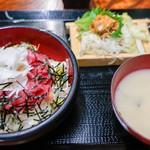 万栄食堂 - 料理写真: