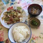 Nangokushokudou -