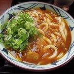 69654081 - 丸亀製麺 「カレーうどん」