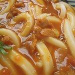 69654082 - 丸亀製麺 「カレーうどん」