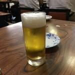 69658418 - 小ビール