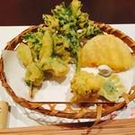 華匠庵 レストラン -