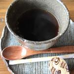 山椒の木 - 珈琲