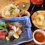 料理旅館 海若の宿 - 料理写真: