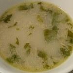 カーサ デルマーレ - Casa DELMARE @西葛西 スープバーでセルフ調達したスープ