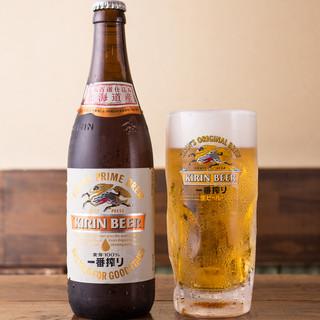 絶品ビールが飲みたい方は当店へ!!
