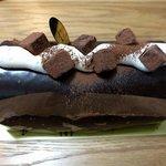 フタツキ - チョコロール