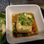 カス研究所 - 揚げ出し豆腐