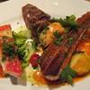 Merukato - 料理写真:ホウボウのロースト