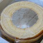 河口湖チーズケーキガーデン -