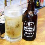 三福 - ホッピーセット(白)