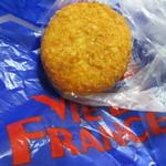 ヴィ・ド・フランス - 神泉カレーパンをテイクアウト
