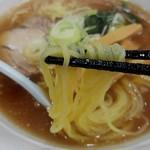 東秀 - 麺