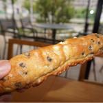 サニーサイド - チョコスティックメロンパン
