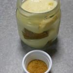 コロンボ - アマレット風味のティラミス