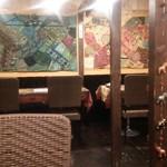カトマンドゥ - 店内