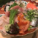 寿司ひらおか -