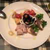 レストレストレスト - 料理写真:前菜5種盛り合わせ