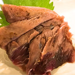浜ちゃん - マグロの頬肉