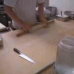 69675236 - ボクの麺