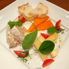 チェターラ - 料理写真:チーズ盛り合わせ