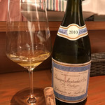 チェターラ - めちゃめちゃ美味しいワインに遭遇(*≧∀≦*)