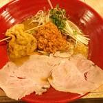 創作らーめん style林 - 北海道風味噌ラーメン