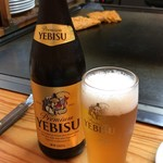 空 - エビスビール
